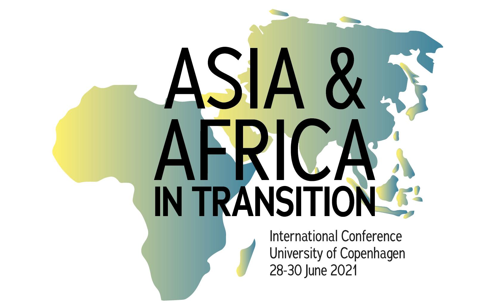 Asia-Africa