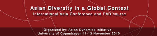 Asian Diversity in Context