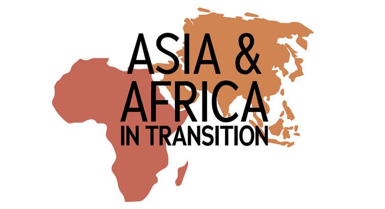 asia africa